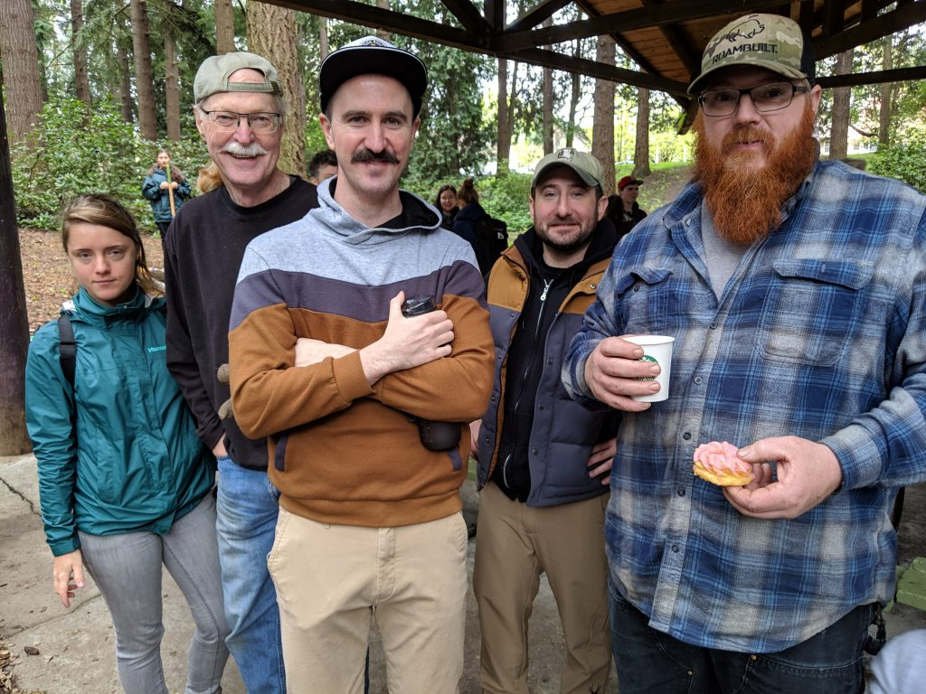 Stumptown Disc Golf
