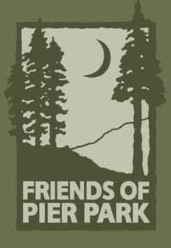 Friends of Pier Park logo