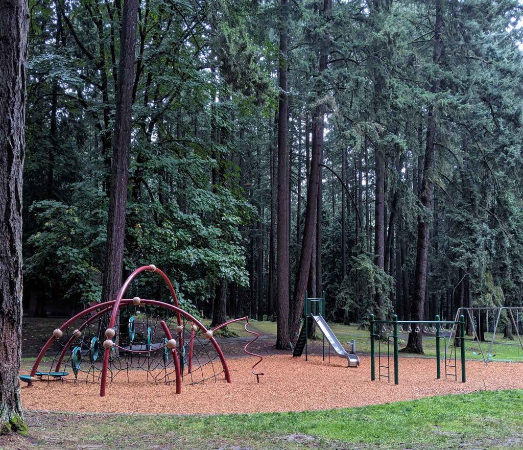 Pier Park playground